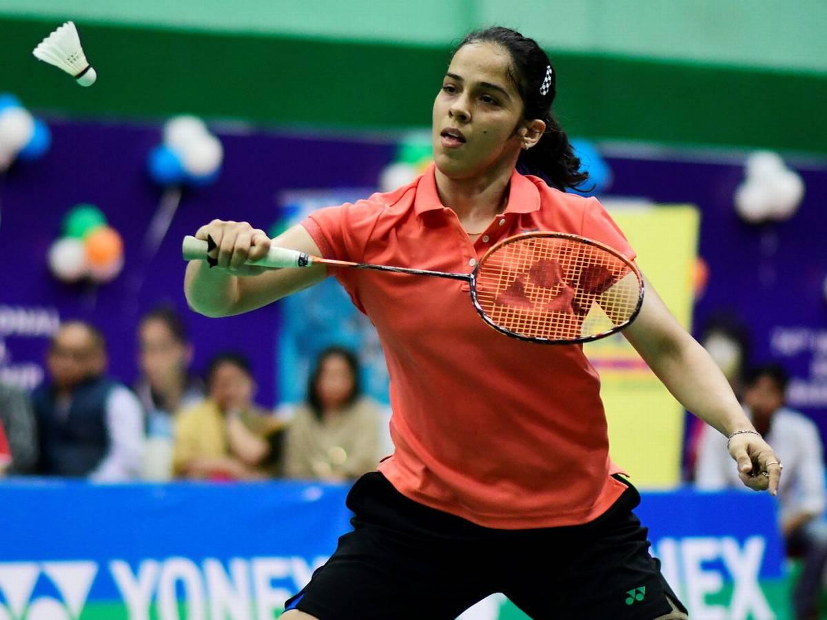 Badminton: Saina out of All England Open