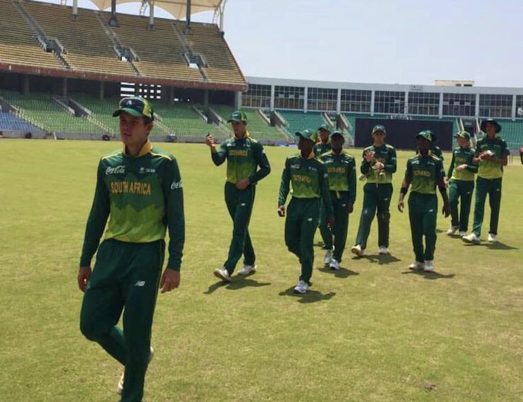 इंडिया अंडर-19 ने दक्षिण अफ्रीका अंडर-19 को 157 रनों से दी करारी शिकस्त, देखें स्कोरबोर्ड 1