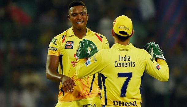 आईपीएल 2019: चेन्नई सुपर किंग्स के तेज गेंदबाज लुंगी एंगीडी पुरे आईपीएल से बाहर, हैरान करने वाली है वजह 1
