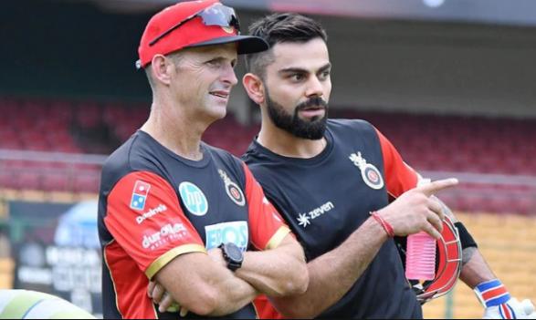 आईपीएल में गैरी कर्स्टन की वजह से आरसीबी को मिलेगी जरूरी इनपुट: सुनील गावस्कर 31