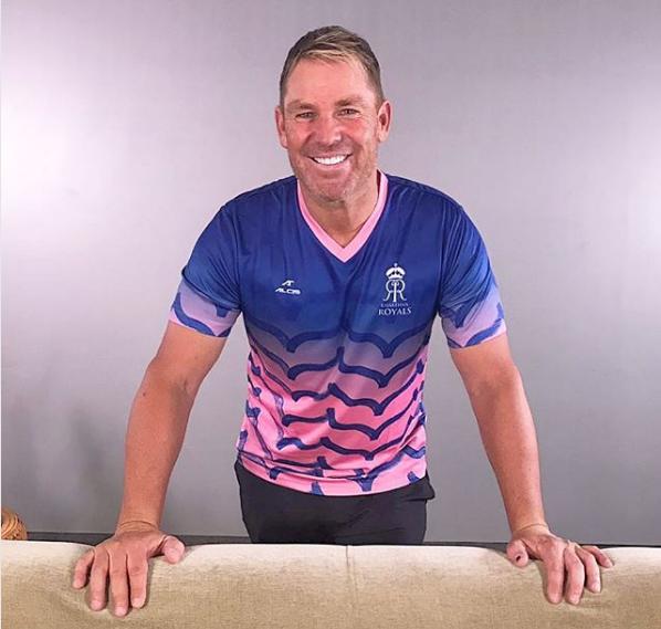 शेन वार्न की बड़ी भविष्यवाणी, यह खिलाड़ी बनेगा आईपीएल 2019 का 'प्लेयर ऑफ़ द टूर्नामेंट'