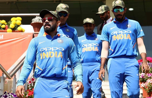 आर्मी कैप मामले में पीसीबी ने की थी आईसीसी से शिकायत, अब बीसीसीआई से पहले भरत अरुण ने बंद की पाकिस्तान की बोलती 1