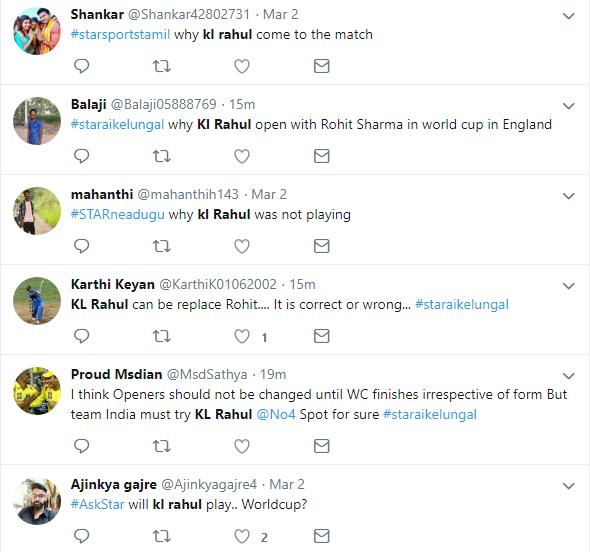 INDIA vs AUSTRALIA: शिखर धवन एक बार फिर हुए फ्लॉप, तो इस खिलाड़ी को टीम में शामिल करने की उठी मांग 6