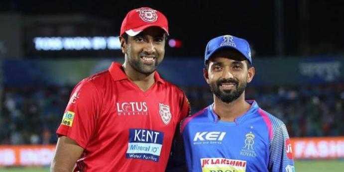 RRvsKXIP : टॉस रिपोर्ट : राजस्थान रॉयल ने जीता टॉस, इस प्रकार है दोनों टीमों की प्लेइंग इलेवन 3