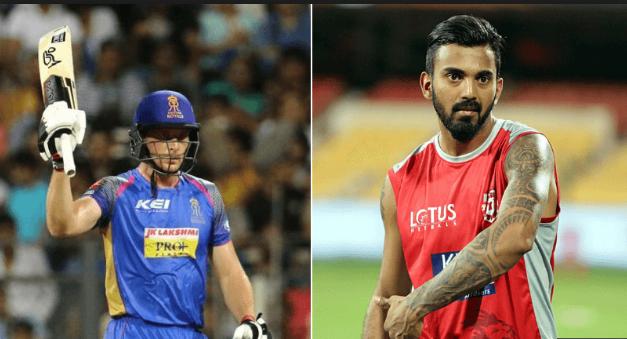 RRvsKXIP : टॉस रिपोर्ट : राजस्थान रॉयल ने जीता टॉस, इस प्रकार है दोनों टीमों की प्लेइंग इलेवन 4