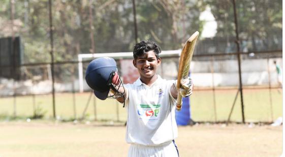 रोहित शर्मा की 264 रनो की सर्वोच्च पारी का रिकॉर्ड टूटा, यह खिलाड़ी निकला आगे 2
