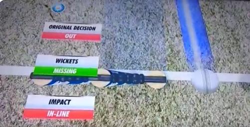 वीडियो : उस्मान ख्वाजा को डीआरएस ने बचाया, तो विराट कोहली ने खेल भावना के विपरीत दिखाया गुस्सा 1