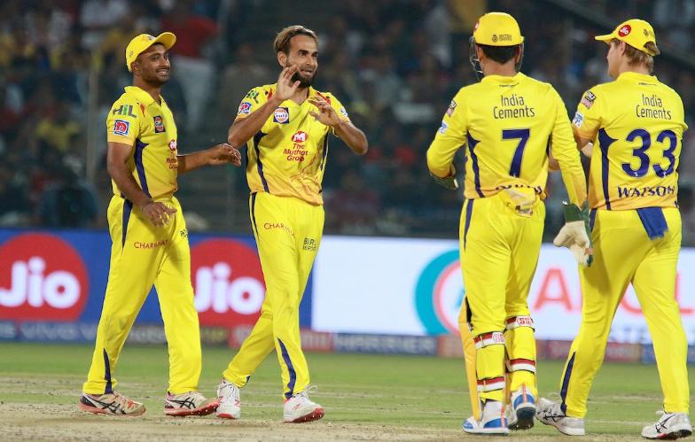 आईपीएल 2019, DCvsCSK: मैच में बनें 8 बड़े रिकॉर्ड, ऐसा करने वाले दूसरे खिलाड़ी बने महेंद्र सिंह धोनी 2