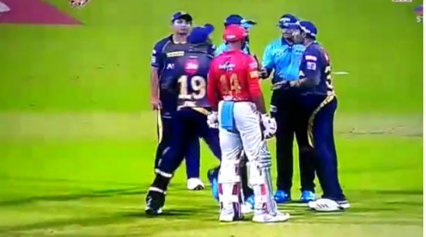 इरफ़ान पठान ने कोहली नहीं, बल्कि इस भारतीय खिलाड़ी को बताया सबसे झगड़ालू क्रिकेटर 1
