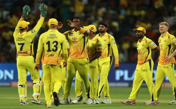 आईपीएल 2019: चेन्नई सुपर किंग्स के तेज गेंदबाज लुंगी एंगीडी पुरे आईपीएल से बाहर, हैरान करने वाली है वजह 56