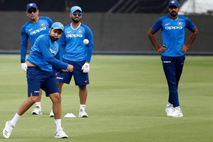 INDvsAUS: ऑस्ट्रेलिया के खिलाफ हैदराबाद के आंकड़ों से परेशान है भारतीय टीम, अब तक सिर्फ इतने मैचों में मिली है जीत 2