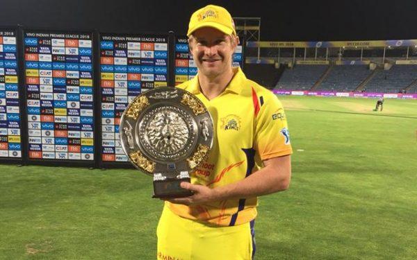 IPL 2019: CSKvsRCB: रॉयल चैलेंजर्स बैंगलोर के खिलाफ पहले मैच में इन 11 खिलाड़ियों के साथ उतर सकती है चेन्नई सुपर किंग्स 2