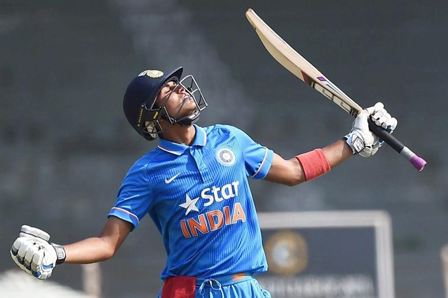 उम्मीद नहीं थी कि इतनी जल्दी मिलेगा भारतीय टीम में मौका: शुभमन गिल 1