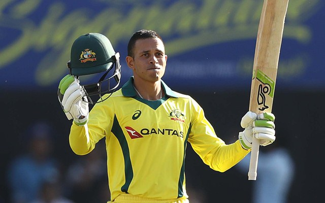 उस्मान ख्वाजा ने इन्हें ठहराया भारत के तीसरे मैच हारने का जिम्मेदार