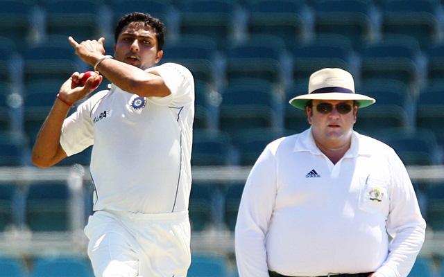 युवराज सिंह के सबसे करीबी माने जाने वाले वीआरवी सिंह ने क्रिकेट से संन्यास की घोषणा की 2