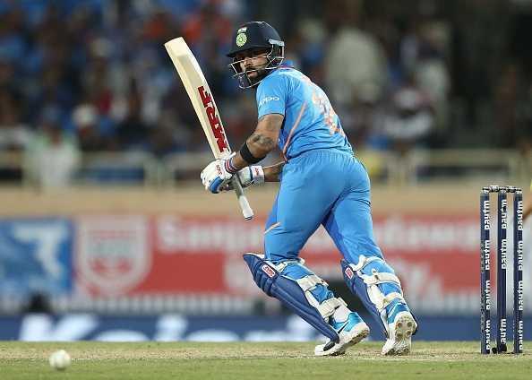 मुंबई वनडे में 131 रन बनाने के साथ ही एक और कीर्तिमान स्थापित कर देंगे विराट कोहली 1