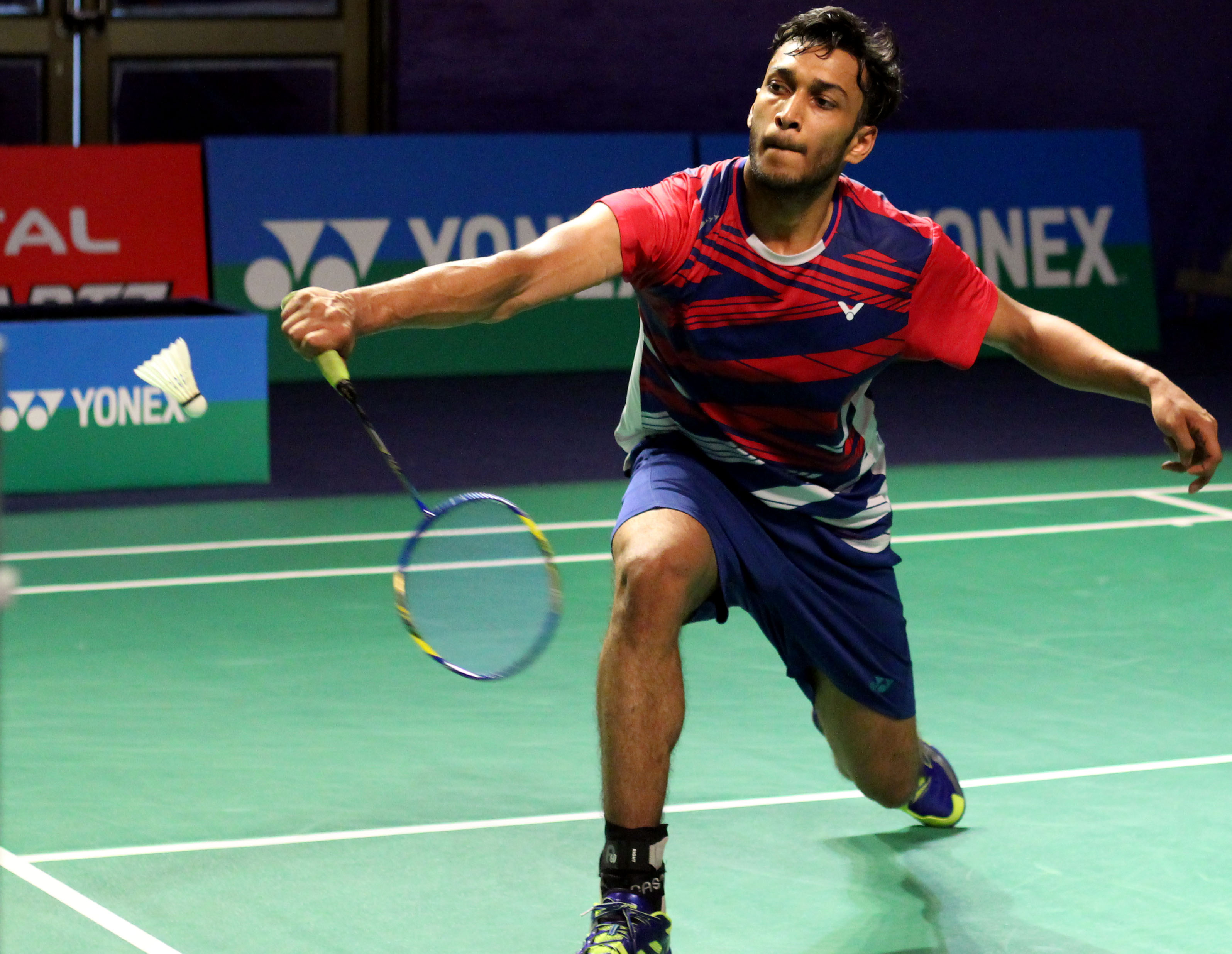 Badminton: 8 Indian players reach main draw of India Open