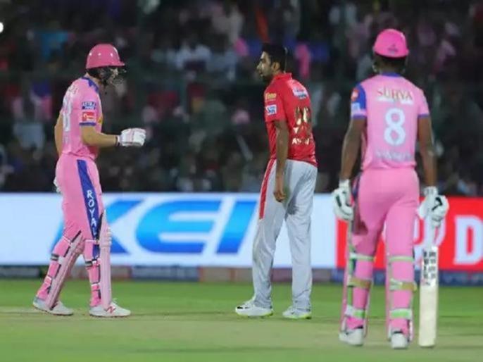 WATCH : अश्विन की तरह इस गेंदबाज ने भी किया बल्लेबाज को मांकडिंग, बल्लेबाज ने मैदान पर जो किया सहम गये अंपायर 7
