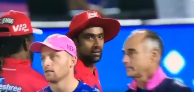 आईपीएल 2019: अश्विन-बटलर मांकडिंग विवाद पर बीसीसीआई ने रखा अपना पक्ष, अश्विन को चेतावनी देते हुए कही ये बात 3