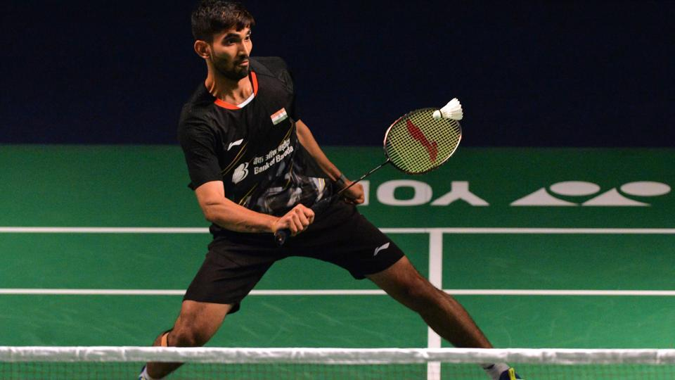 Badminton: Indus, Srikanth and Kashyap in semi-finals