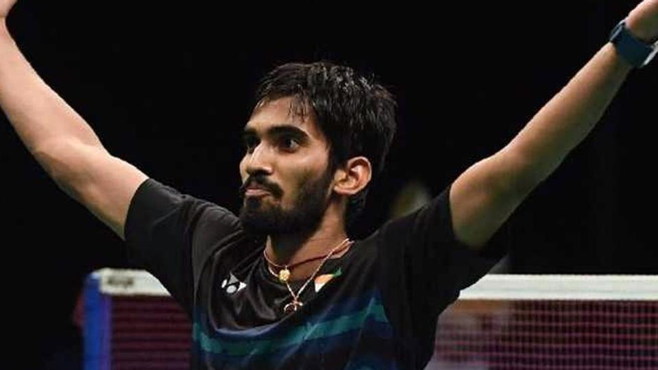 Badminton: Srikkanth will face Axelson in India Open final