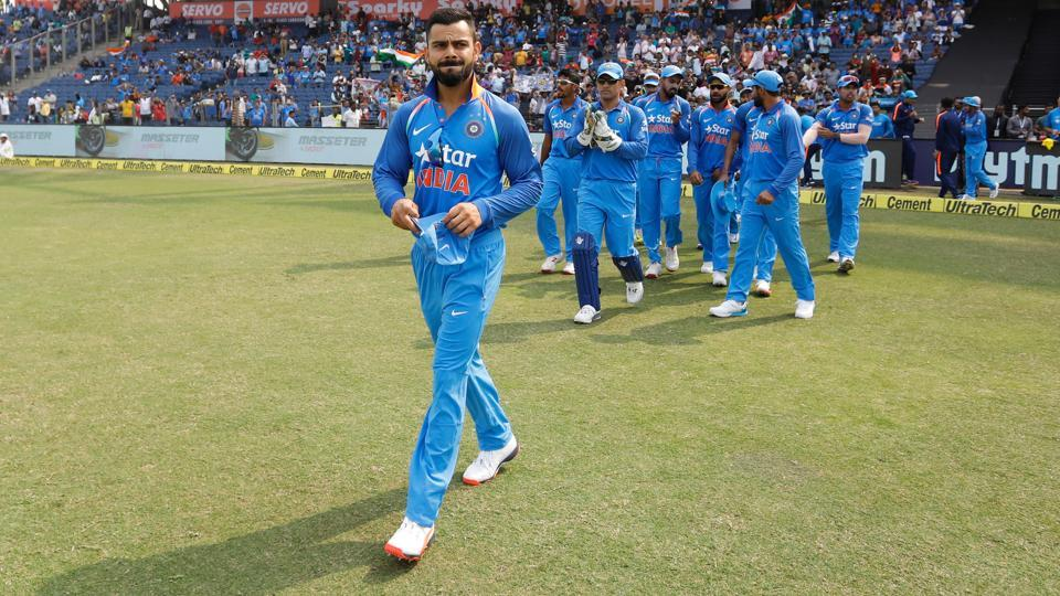 ICC ODI RANKING : भारतीय टीम को तजा रैंकिंग में हुआ काफी नुकसान, देखें खिलाड़ियों व टीमों की पूरी रैंकिंग 11