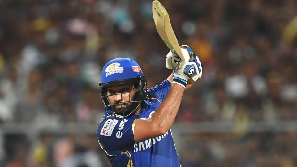 किंग्स इलेवन पंजाब के खिलाफ मिली हार का बाद रोहित शर्मा के नाम जुड़ा आईपीएल का सबसे शर्मनाक रिकॉर्ड 2
