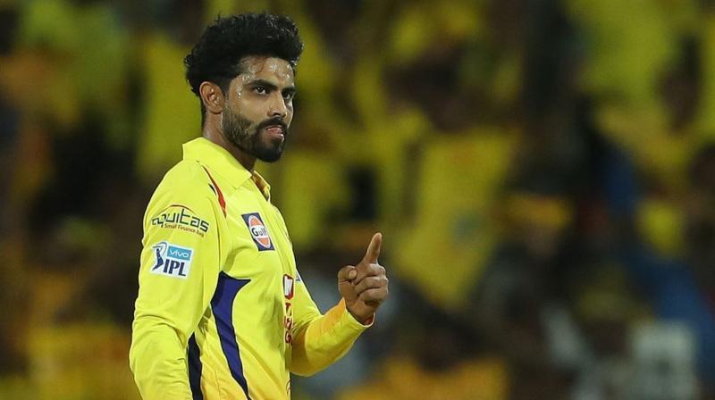 IPL 2019: CSKvsRCB: रॉयल चैलेंजर्स बैंगलोर के खिलाफ पहले मैच में इन 11 खिलाड़ियों के साथ उतर सकती है चेन्नई सुपर किंग्स 7