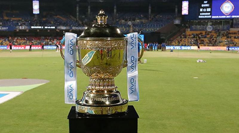 IPL-12: Money for inauguration ceremony donations to military forces
