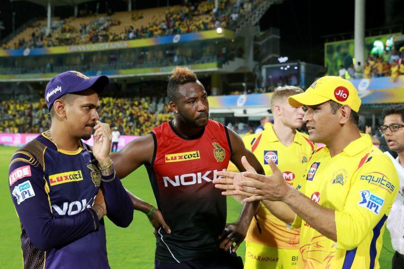 आईपीएल के इतिहास में सबसे ज्यादा स्ट्राइक-रेट से रन बनाने वाले पांच खिलाड़ी, लिस्ट में सिर्फ 1 भारतीय