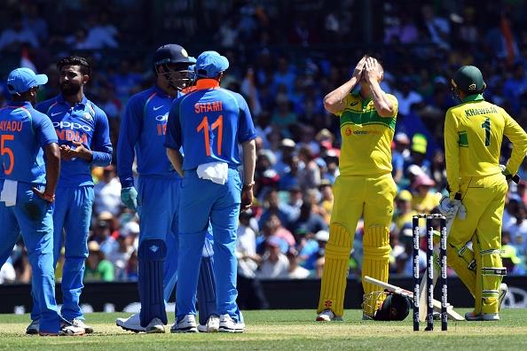 भारत के पास सुनहरा मौका, ऐसे बन सकती है इंग्लैंड को हटा विश्व की नंबर वन वनडे टीम 16