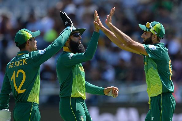 इमरान ताहिर ने किया ऐलान विश्व कप के बाद लेंगे वनडे क्रिकेट से लेंगे संन्यास 35