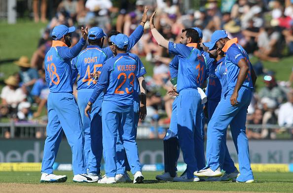 STATS : पांचवे वनडे में बन सकते हैं 10 रिकॉर्ड, रोहित के पास सहवाग को पीछे छोड़ने का मौका 2