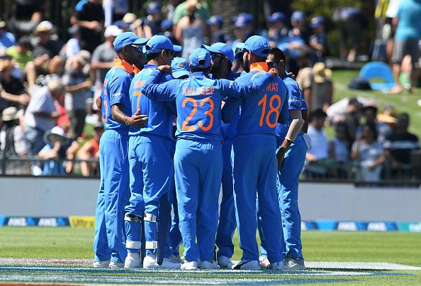 भारत के पास सुनहरा मौका, ऐसे बन सकती है इंग्लैंड को हटा विश्व की नंबर वन वनडे टीम 2
