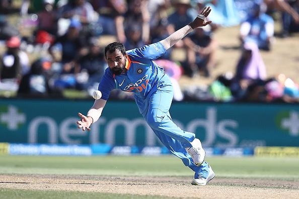 मोहम्मद शमी के खिलाफ पुलिस ने की चार्जशीट, अब ये गेंदबाज विश्व कप में ले सकते हैं उनकी जगह!