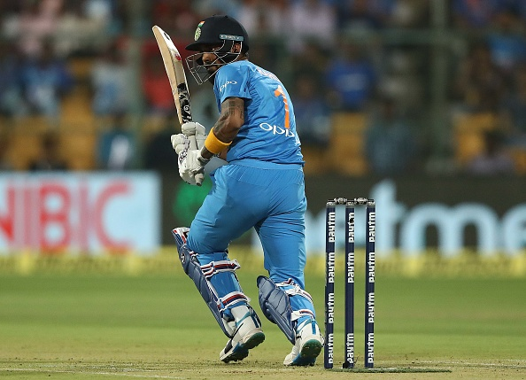 शिखर धवन के फ्लॉप शो की वजह से क्या विश्व कप में के एल राहुल बनेंगे रोहित के जोड़ीदार! 2