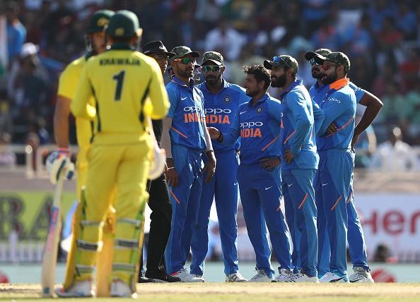 STATS : पांचवे वनडे में बन सकते हैं 10 रिकॉर्ड, रोहित के पास सहवाग को पीछे छोड़ने का मौका 1