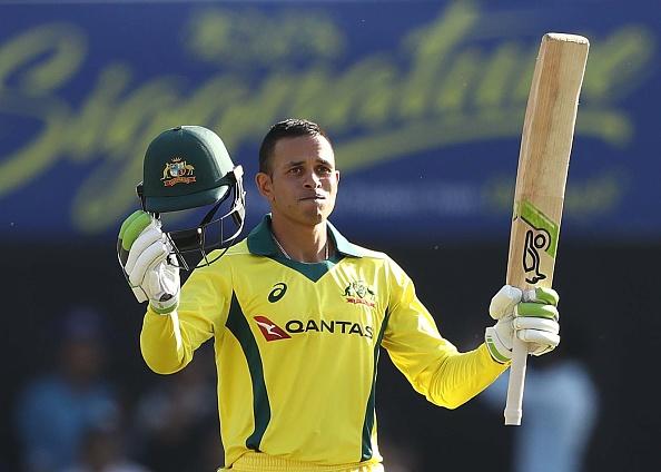 भारत के खिलाफ पहला शतक लगाना गर्व की बात: उस्मान ख्वाजा 28