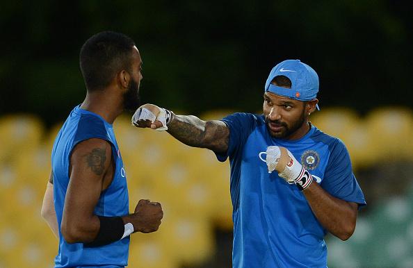शिखर धवन के फ्लॉप शो की वजह से क्या विश्व कप में के एल राहुल बनेंगे रोहित के जोड़ीदार!