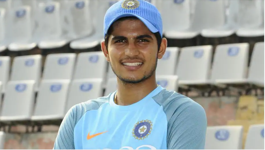 राहुल द्रविड़ ने मेरे क्रिकेट करियर को संवारने में बहुत मदद की: शुभमन गिल 12