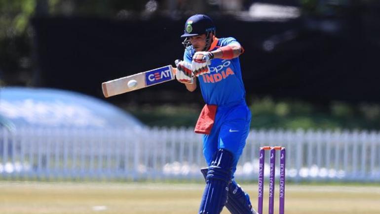 IND A vs SL A: ऋतुराज गायकवाड और शुभमन गिल के शतक के दम पर इंडिया ए ने श्रीलंका ए को 10 विकेट से हराया 40