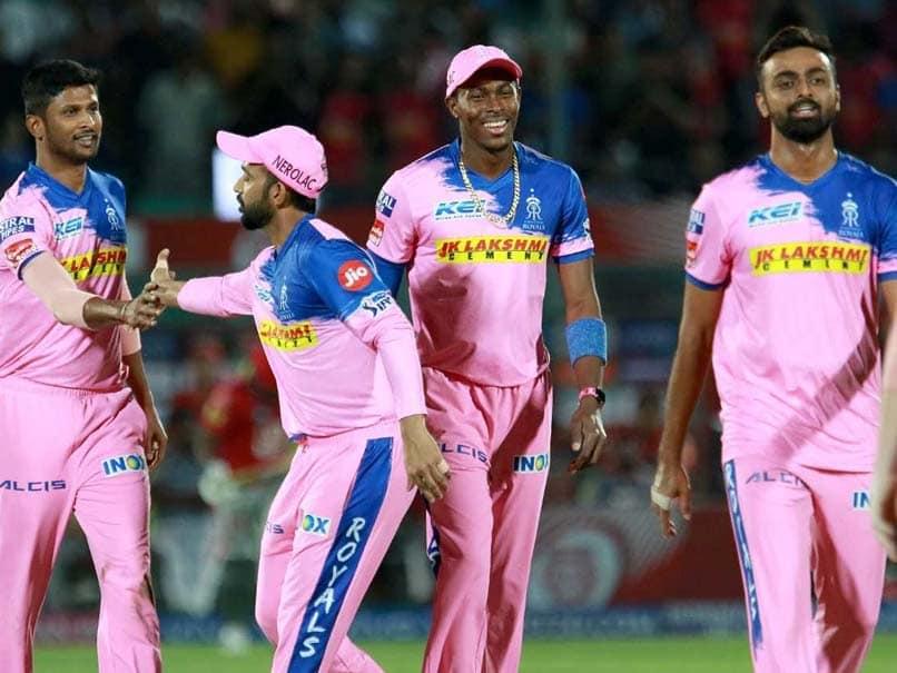 राजस्थान रॉयल्स ने बदल लिया आईपीएल 2020 के लिए अपना घरेलू मैदान, अब ये शहर होगा नया घर 15