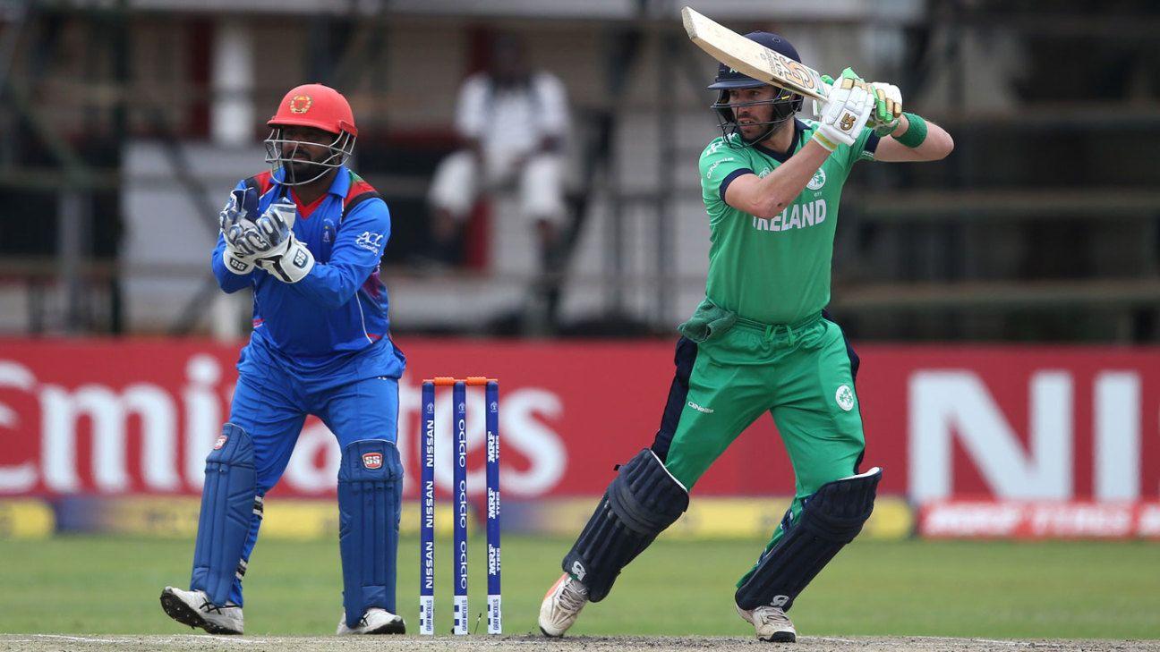 देहरादून वनडे : बलबिर्नी के शतक से आयरलैंड ने की बराबरी