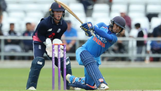 3 कारण क्यों ईशान किशन को भारतीय वनडे टीम में मौका मिलना चाहिए 9