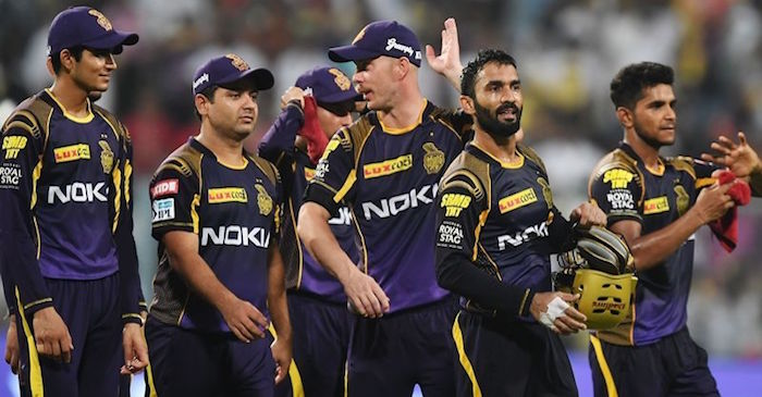 Knight Riders was already on guard: Bowling coach