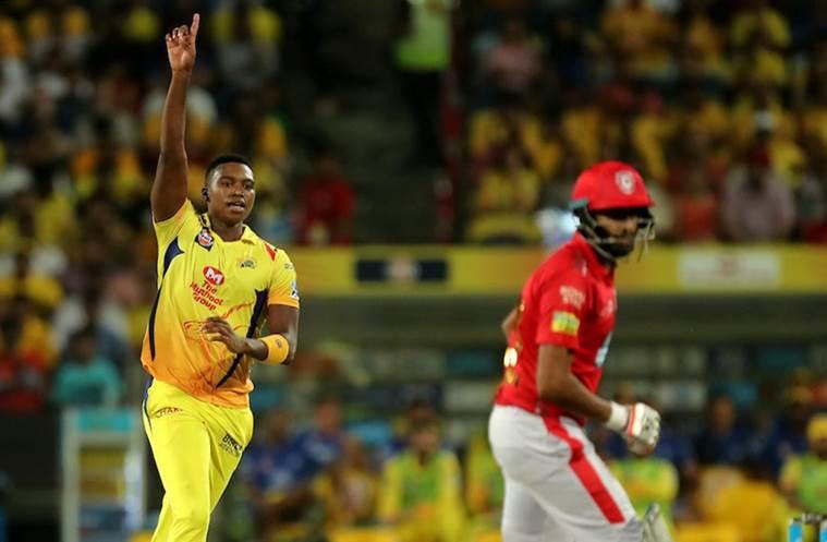 आईपीएल 2019: चेन्नई सुपर किंग्स के तेज गेंदबाज लुंगी एंगीडी पुरे आईपीएल से बाहर, हैरान करने वाली है वजह 2
