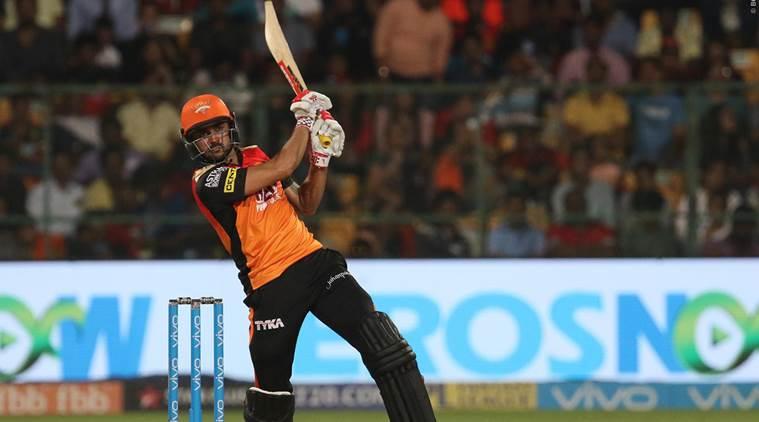 आईपीएल 2019: DC vs SRH: दिल्ली के खिलाफ करो या मरो की जंग जीतने के लिए इन XI खिलाड़ियों के साथ मैदान पर उतर सकती हैं हैदराबाद की टीम 4