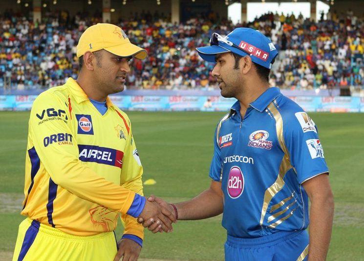 IPL 2019: दिल्ली कैपिटल्स के विरुद्ध मैदान पर उतरते ही रोहित शर्मा के नाम दर्ज हो जाएगा ये विश्व रिकॉर्ड, बनेंगें तीसरे खिलाड़ी 4
