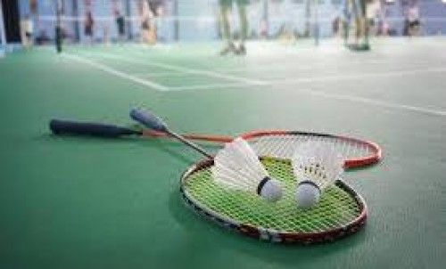 Badminton: China win mixed team trophy