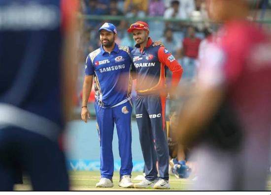 IPL 2019: MIvsDC: मुंबई इंडियंस और दिल्ली कैपिटल्स के बीच मुकाबले में ऐसा रहेगा मौसम का हाल